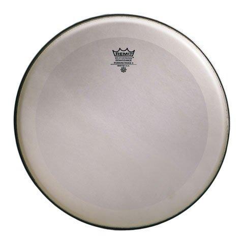 "Remo Renaissance Powerstroke 3 16"" Diameter Batter Drumhead"
