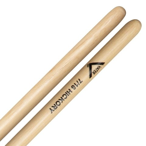 Vater Timbale 7/16 Hickory Drumsticks