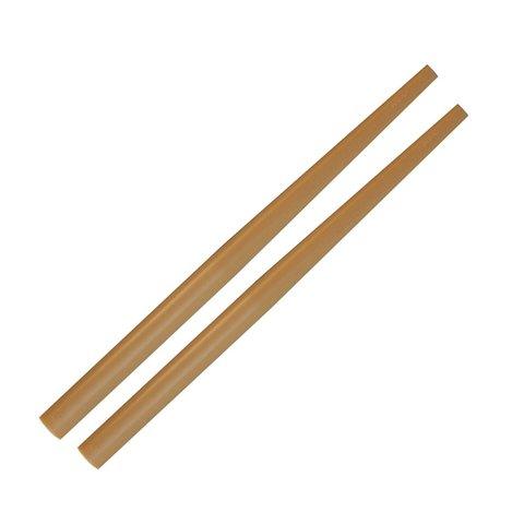 Ahead Wood Tone Series Long Taper Covers Pair