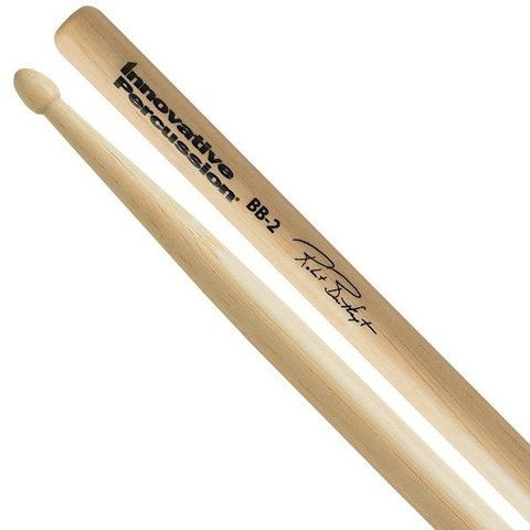 Innovative Percussion Bob Breithaupt Model Hickory Drumsticks
