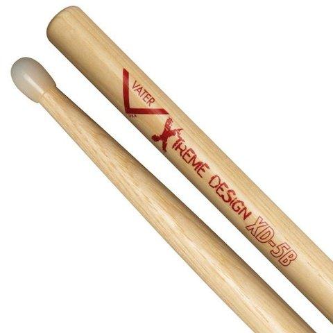 Vater Xtreme Design 5B Nylon Tip Drumsticks