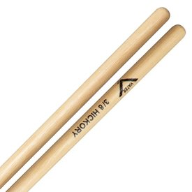 Vater Vater Timbale 3/8 Hickory Drumsticks