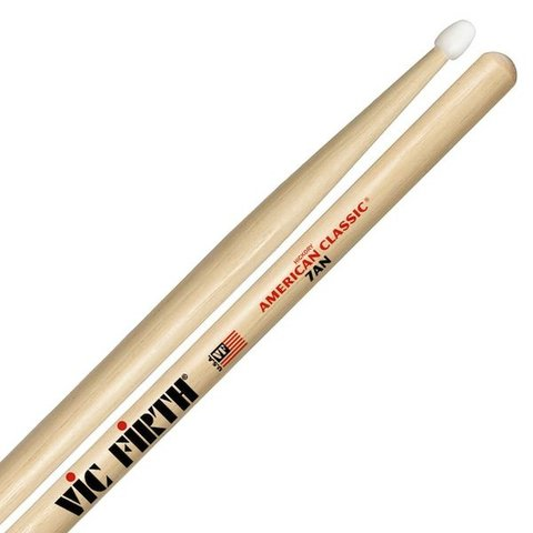 Vic Firth American Classic - 7AN - Nylon Tip Drumsticks