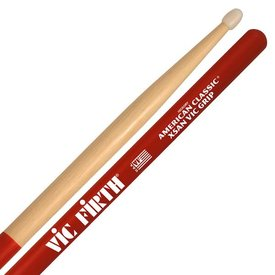 Vic Firth Vic Firth American Classic - Extreme 5AN Drumsticks with Vic Grip
