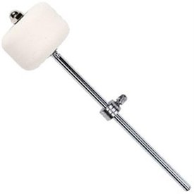 DW DW Medium Felt Bass Drum Beater