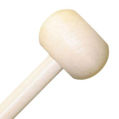 "Mike Balter 7B Unwound Series 14 1/4"" Hard Maple Xylophone Mallets with Birch Handles"
