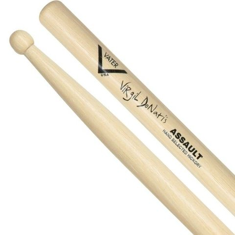 Vater Virgil Donati Assault Drumsticks