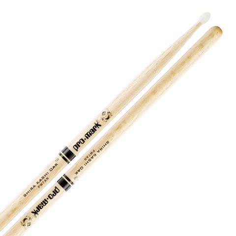 Promark Oak 7A Nylon Tip Drumsticks