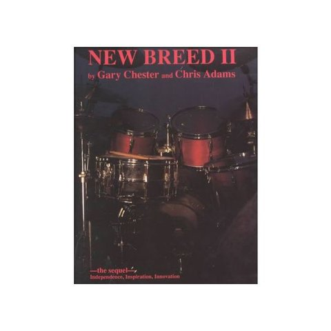The New Breed II by Gary Chester and Chris Adams; Book