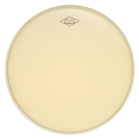 "Aquarian Modern Vintage 15"" Medium Tom Drumhead"