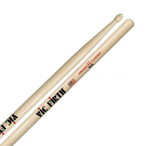 Vic Firth American Classic - 85A Drumsticks
