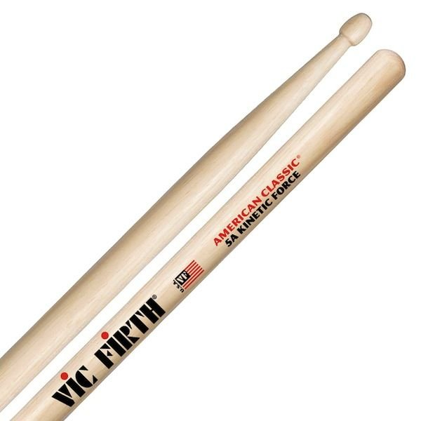 Vic Firth Vic Firth American Classic - 5A Kinetic Force Drumsticks