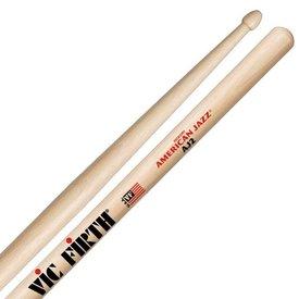 Vic Firth Vic Firth American Jazz - 2 Drumsticks