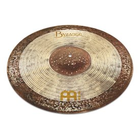 "Meinl Meinl Byzance Jazz 22"" Symmetry Ride Cymbal"