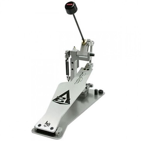 Axis Derek Roddy Signature Edition A21 Single Bass Drum Pedal with Electronic Kit