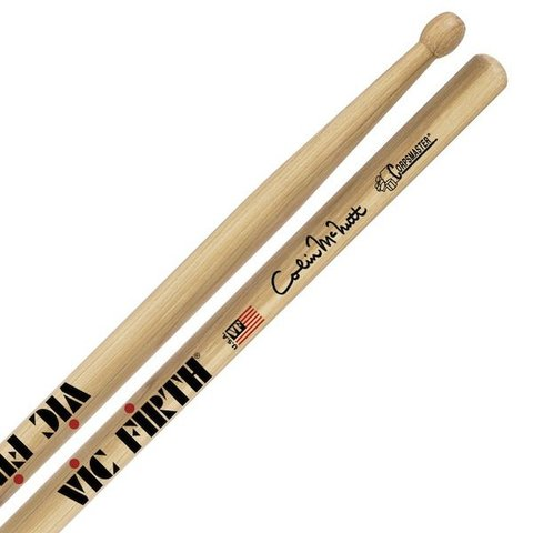 Vic Firth Corpsmaster - Signature Snare - Colin McNutt Drumsticks