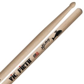 Vic Firth Vic Firth Signature Series -- Matt Greiner Drumsticks
