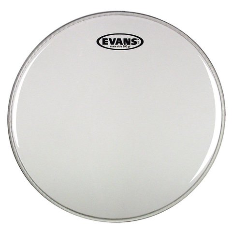 "Evans Glass 500 Snare Side 14"" Drumhead"