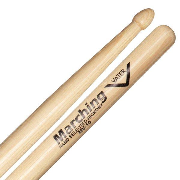 Vater Vater MV10 Marching Drumsticks