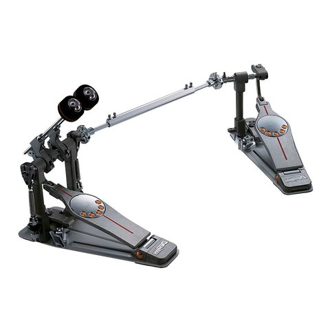 Pearl Demon Direct Drive Series Double Bass Drum Pedal - Lefty
