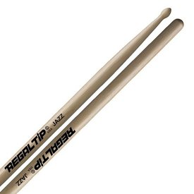 Regal Tip Regal Tip Classic Hickory Wood Tip Jazz Drumsticks