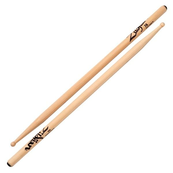 Zildjian Zildjian 7A Anti-Vibe Series Wood Drumstick