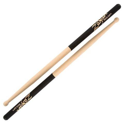 Zildjian Dip Series Rock Wood Drumsticks