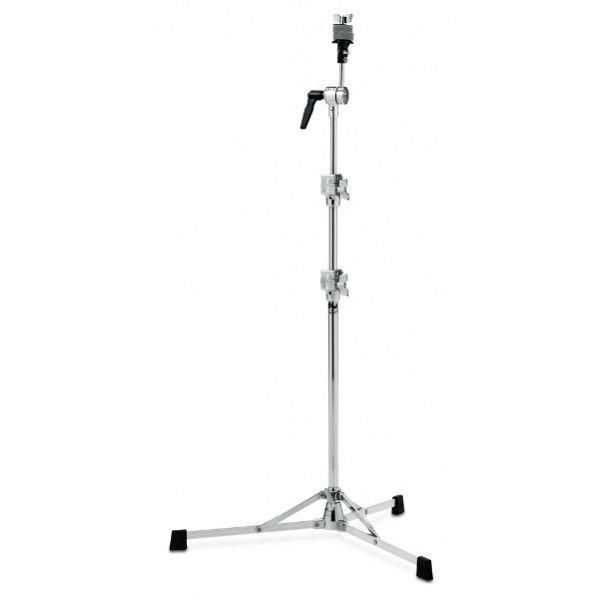 DW DW 6000 Series Straight Cymbal Stand - Flush Base