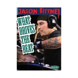 Hal Leonard Jason Bittner: What Drives The Beat DVD