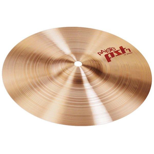 "Paiste Paiste PST7 Series 10"" Splash Cymbal"