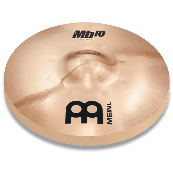 """Meinl Meinl MB10 16"""" Fat Hats"""