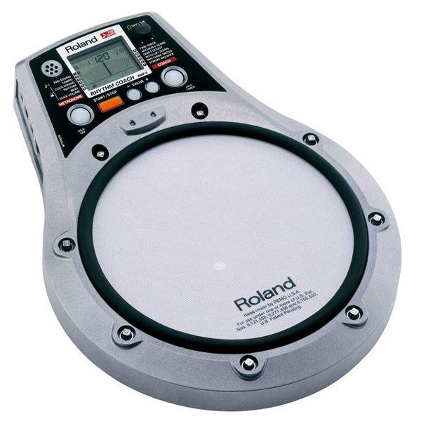"""Roland Roland RMP-5 Rhythm Coach - 8"""" mesh V-Pad with sounds"""