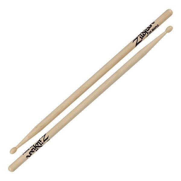 Zildjian Zildjian 5A Maple Series Drumsticks
