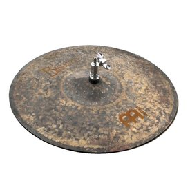 "Meinl Meinl Byzance Vintage 15"" Pure Hi Hat Cymbals"