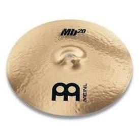 """Meinl Meinl MB8 16"""" Heavy Crash Cymbal"""