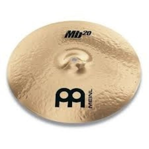 "Meinl Meinl MB8 16"" Heavy Crash Cymbal"