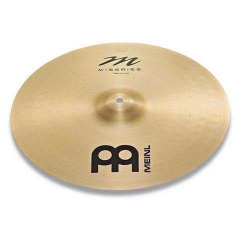 "Meinl M Series 17"" Medium Crash Cymbal"