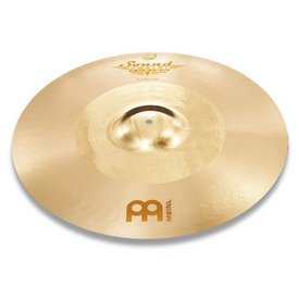 "Meinl Meinl Soundcaster Fusion 20"" Thin Ride Cymbal"