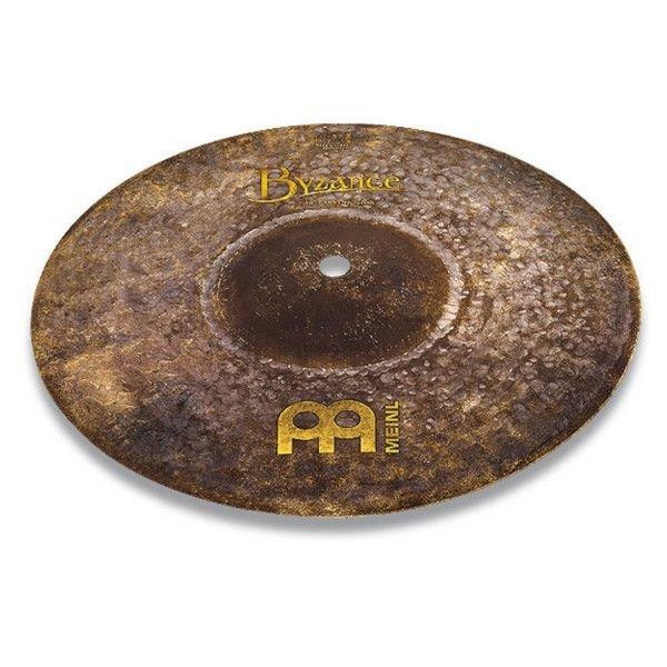 """Meinl Meinl Byzance Extra Dry 10"""" Splash Cymbal"""