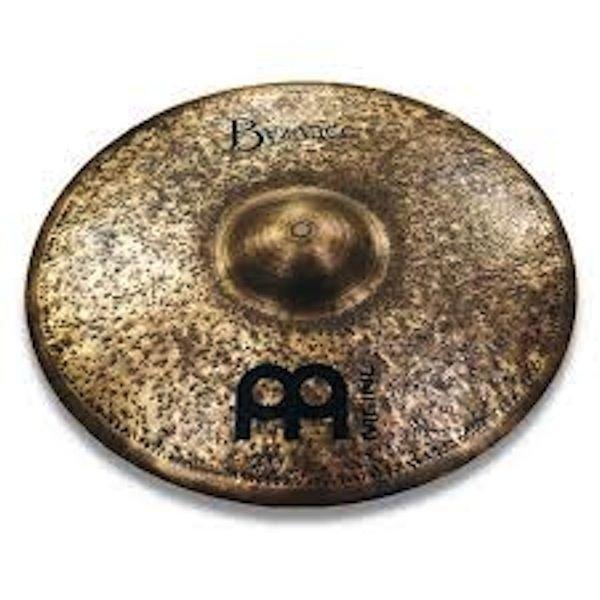 """Meinl Meinl Byzance Dark 22"""" Stadium Ride Cymbal"""