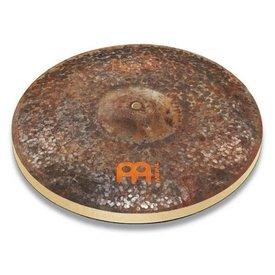 """Meinl Meinl Byzance Extra Dry 13"""" Medium Hi Hat Cymbals"""