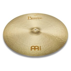 "Meinl Meinl Byzance Jazz 22"" Big Apple Ride Cymbal"