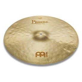 "Meinl Meinl Byzance Jazz 22"" Medium Ride Cymbal"