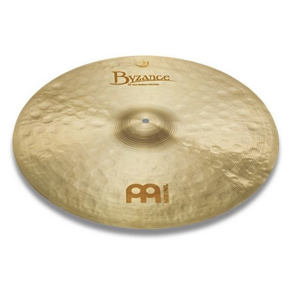"Meinl Meinl Byzance Jazz 22"" Medium Ride Cymbal"