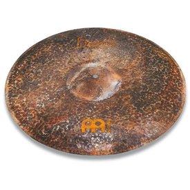 "Meinl Meinl Byzance Extra Dry 22"" Thin Ride Cymbal"