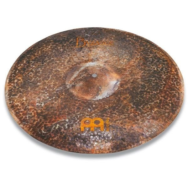 "Meinl Meinl Byzance Extra Dry 22"" Thin Ride Cymbal"