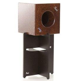 Pearl Pearl Cube Cajon - w/Fixed Snares; Carubinga