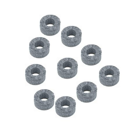 Cannon Hi Hat Seat Felts (10pk)