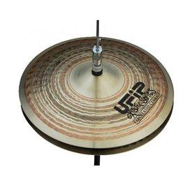 """UFIP UFIP Extatic Series 14"""" Regular Hi Hat Cymbals"""