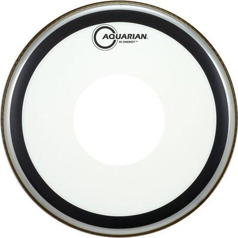 """Aquarian Hi-Energy Series 14"""" Drumhead"""